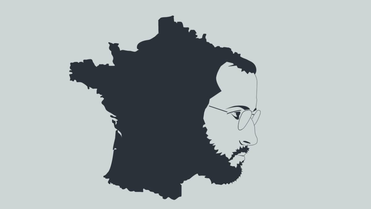 France-Benalla CC-BY-4.0 Renaud Cayla 2019