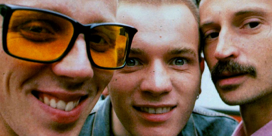 trainspotting 1996